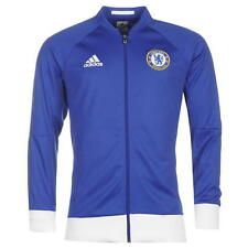 adidas Chelsea Football Club Jacket Mens UK S US S REF C1795+
