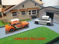 Hot Wheels Matchbox Custom 1:64 Scale Roof Box Medium