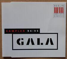Gala Klassik Sampler 94/95 - CD