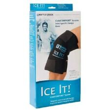 Ice It Coldcomfort Knee Cold Therapy System, 12'' x 13'', Reusable,