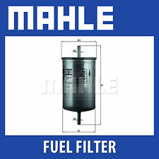 Mahle Fuel Filter KL85 - Fits Volvo - Genuine Part