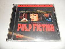 CD PULP FICTION (Collector 's edition) | Colonna sonora