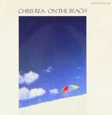 Chris Rea;-On the Beach - On the Beach - Chris Rea;-On the Beach CD QLVG The