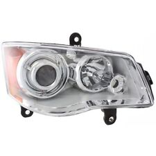 New Headlight for Chrysler Town & Country CH2519126 2008 to 2016