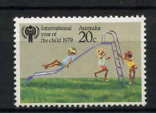 Australia 1979 SG#720 Year Of The Child MNH #A76627