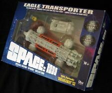 Space 1999 - LIMITED EDITION SET 7 : BREAKAWAY Part 2 Die Cast VIP Eagle