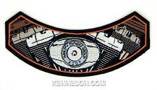 2007 Harley Owners Group HOG Rocker Patch