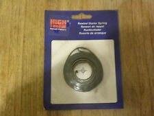 Starter Spring Fits Poulan Weedeater Trimmers  #530042067 / 42067