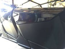 CAN AM X3 4 Door Inserts FOUR DOOR CANAM