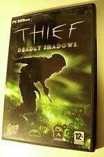 Thief: Deadly Shadows - PC Gioco