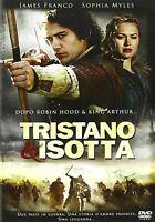 TRISTANO E ISOTTA (2006) un film di Kevin Reynolds - DVD EX NOLEGGIO - FOX