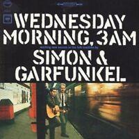 Simon & Garfunkel - Wednesday Morning, 3 A.m. Neuf CD