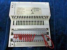 Schneider Automation 170Int11000 & 170Ado34000 Communication Adapter