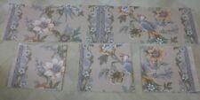 coton rideau tissu Craft fryetts Renaissance Duckegg porter /& pierre