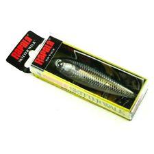 "RAPALA: Skitter Walk SW-8 (3 1/8"") Topwater Rattle Fishing Lure SHAD TRANSLUCENT"