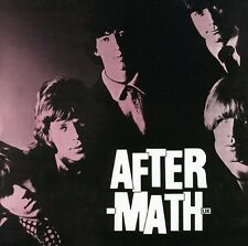 Aftermath (Uk) - Rolling Stones (2002, CD NEUF) Remastered