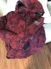 Cappel women's medium snowboarding jacket
