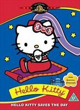 Hello Kitty 1 (DVD, 2004, Animated)  Brand new and sealed