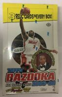 2005-2006 Topps Bazooka Basketball Hobby Box, Sealed 24 Pack