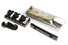 "GOTOH FGR-1 Floyd Rose Locking Nut Bottom Mount R2 1 5/8""(41mm) Cosmo Black"