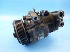 FIAT Doblo 263 1.3 D Multijet 66 KW Klimakompressor SANDEN 51893889 SD6V12 1921F