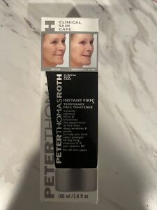 Peter Thomas Roth Instant  face firm Firmx Temporary Face Tightener, 3.4 fl oz
