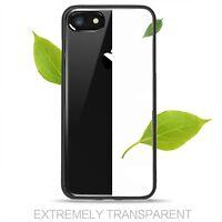 Premium Ultra-Crystal Hybrid Hard PC+TPU Slim Bumper Case For iPhone 8 8 Plus-CA