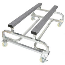 Watercraft Jet Ski Waverunner Pwc Shop Cart Dolly Stand Storage Cart Boat Dolly