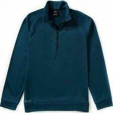 Men's Nike Therma Fit 1/4 Zip Pullover Sweatshirt 800185 346 Size 2XL NWT