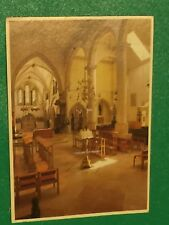 Postcard-Portsmouth Cathedral-formerly Parish Church of St Thomas of Canterbury