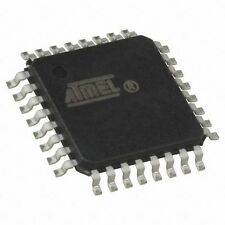 Atmel ATMEGA32U2-AU IC; AT90USB/AT90USB162 Series USB ATMEGA32U2 SMT New USA