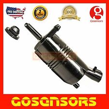 Windshield Washer Pump for Chevy Chevrolet C1500 C2500