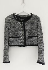 2cb121e1a CHANEL Cropped Coats & Jackets for Women for sale | eBay