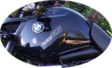 2 pezzi r1100gs ADESIVI SERBATOIO MOTO ADESIVI R 1100 GS F. BMW tifosi