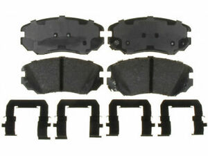 Front Brake Pad Set For 2010-2017 GMC Terrain 2014 2013 2011 2012 2015 M516PG