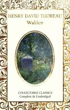 Walden by Henry David Thoreau 9781787557925 | Brand New | Free UK Shipping