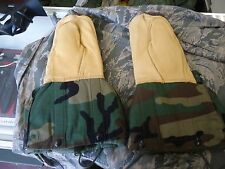 New USGI USAF Army  USMC USN surplus ECWCS small mittens and liners