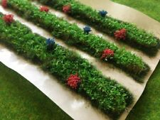 Serious-Play - Summer Detailed Hedge Sections