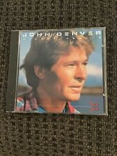 Higher Ground by John Denver (CD, 1988, Windstar)