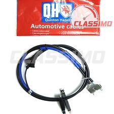 Rear Handbrake Cable for FORD FOCUS MK 1 - Drum Brakes - 2001 to 2005 - QH