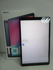 """SAMSUNG SM-T510 GALAXY TAB A 32GB Nero 10.1"""" Wi-Fi (R:5C2)"""