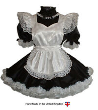 Georgina Sissy Maids Uniform -  MAID 4U
