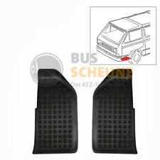 VW Bus T2 T3 Trittgummi 1 Paar Einstieg Gummi Einstiegsgummi auch Syncro NEU