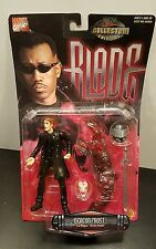 BLADE Movie Toy Biz Wesley Snipes DEACON FROST action figure 1997 NIP