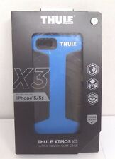 Thule Atmos X3 Case for iPhone 5/5s and iPhone SE - Blue