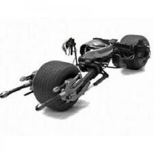 Hot Wheels Elite Bat-pod Batman The Dark Knight Trilogy X5496 1 43