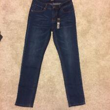 Nwt Bee & Ceci Jeans Skinny Jeans Sz 13 Dark Blue