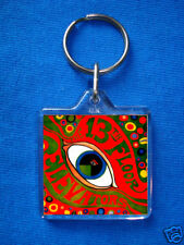 13th Floor Elevators-Psychedelic Sounds Keyring