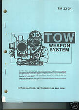 TOW Weapon System