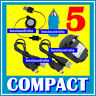 SONY ERICSSON★XPERIA PRO ARC★WALL+CAR CHARGER+USB CABLE
